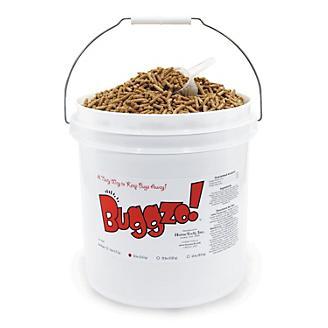 HorseTech Buggzo Feed-Through Fly Control
