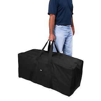Tough 1 Hay Bale Bag Black Statelinetack