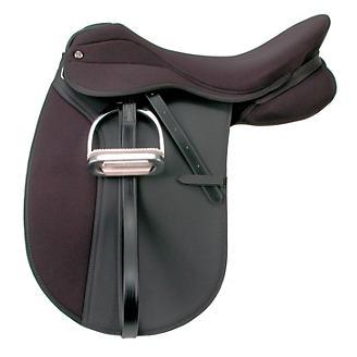 EquiRoyal Pro Am Dressage Saddle Pkg