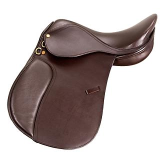 EquiRoyal Regency Event Winner Saddle