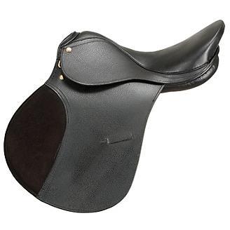 Silver Fox All Purpose Pad Flap Saddle