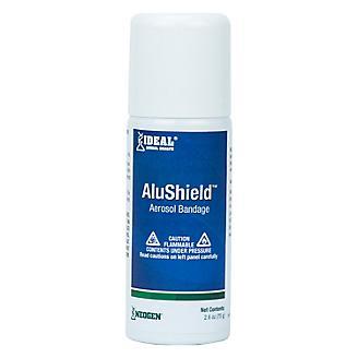 Ideal AluShield Aerosol Bandage