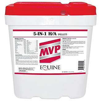 Med-Vet 5-in-1 HA Joint Supplement