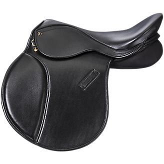 EquiRoyal Newport All Purpose Saddle