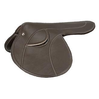 Silver Fox Softback Exercise Saddle