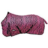 Tough-1 Wild 600D Turnout Blanket 250g 84In Pink Z