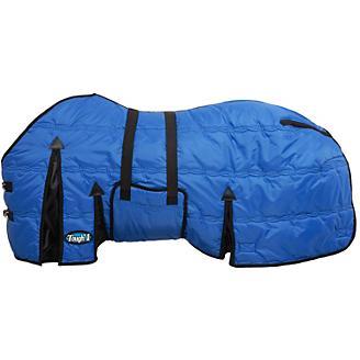 Tough-1 600 Denier Stable Blanket w/Belly Warmer