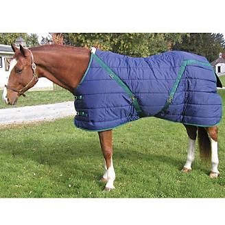 Snuggie Quilted Miniature Blanket