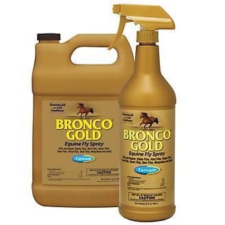 Farnam Bronco Gold