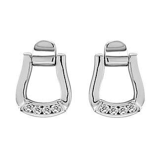 Kelly Herd Oxbow Earrings