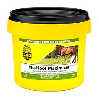 Select the Best Nu-Hoof Maximizer