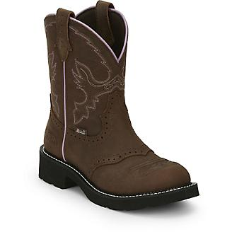 70d456c0fc59d Justin Boots - Gypsy, Bent Rail, Wide & More - Statelinetack.com
