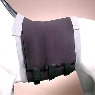 Tough-1 Miniature Horse Neoprene Belly Sweat