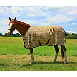 Baker Turnout Blanket 200 gram 74 Original Plaid