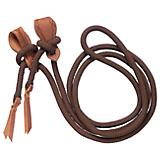 Royal King Slobber Strap Roping Rein