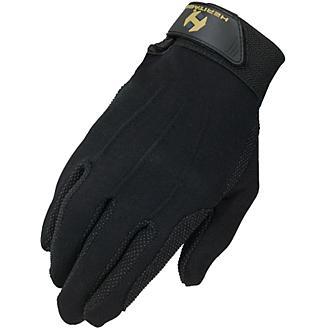 Heritage Cotton Grip Gloves
