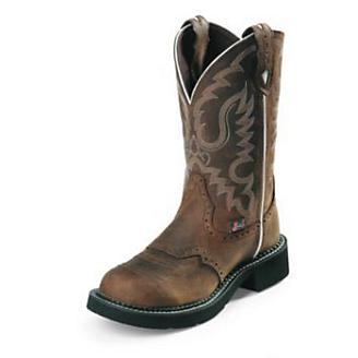 Justin Ladies Gypsy 11in Boots