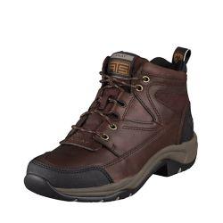 Ariat Ladies Terrain Boots - Statelinetack.com
