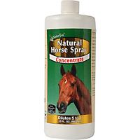 Free Naturvet Natural Horse Fly Spray Concentrate  included free with purchase
