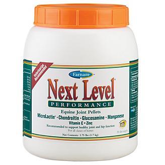 Next Level Performance Pellets