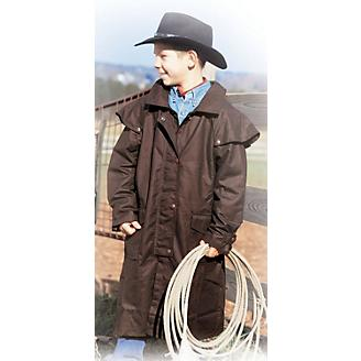 Outback Trading Youth Australian Duster