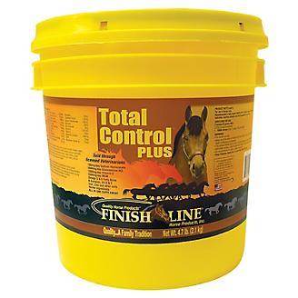 Finish Line Total Control Plus