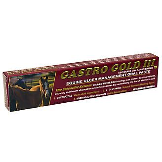 Gastro Gold III Gastric Ulcer Prevention