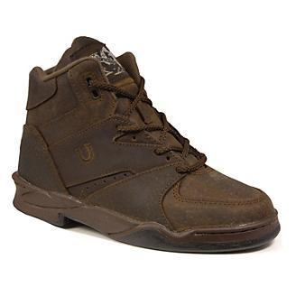 7e9cffc8b81 Roper Mens Horseshoe Athletic Boot 7 - Statelinetack.com