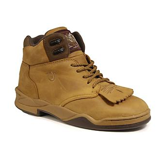 Roper Mens Horseshoe Kiltie Hiking Boot