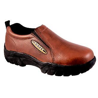 Roper Ladies Performance Sport Slip On Shoe