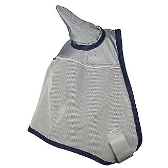 Defender Fly Mask with Ears and Reflective Trim