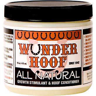 Wunder Hoof All Natural Hoof Conditioner