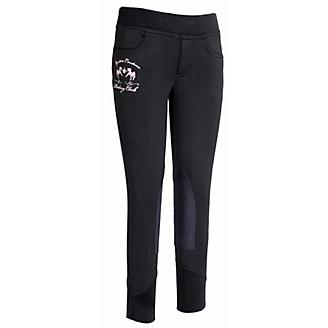 Equine Couture Childs Riding Club Breech