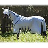 Amigo Bug Buster Vamoose Fly Sheet w/Navy Trim