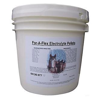 For-A-Flex Electrolyte Pellets