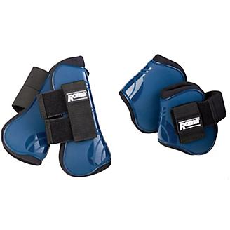 Roma Competitor Open Front/Fetlock Boot Set
