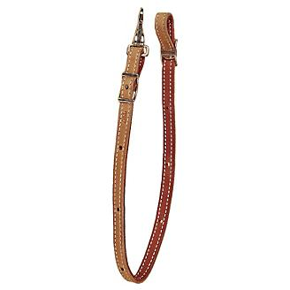 Tory Harness Leather Short Tie Down
