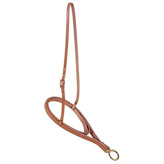Tory Harness Leather Chin Strap Noseband