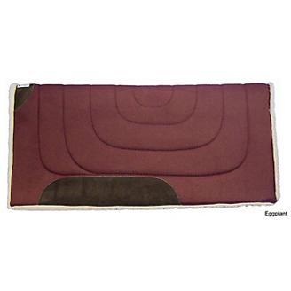 Diamond Wool Sagebrush Cutter 32x32 Saddle Pad