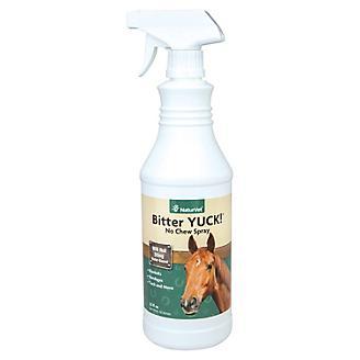 NaturVet Bitter YUCK No Chew Spray