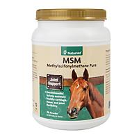 FREE NaturVet MSM 2 lbs                            included free with purchase