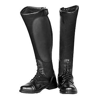 TuffRider Alpine Quilted Field Boots