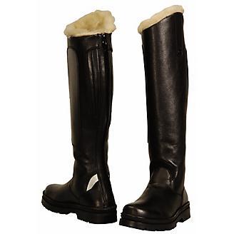 TuffRider Tundra Fleece Lined Field Boot