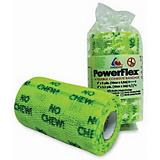 PowerFlex No Chew Bandages