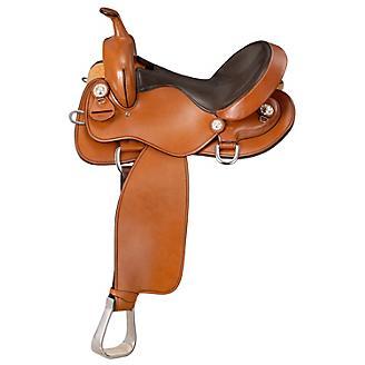Royal King Triumph Gaited Saddle