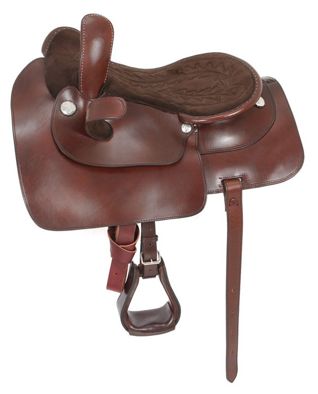 Royal King Western Saddle reviews
