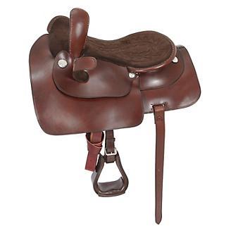 Royal King Western Side Saddle