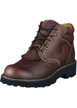 Ariat Cowboy Boots - Fat Baby Boots &amp More - Statelinetack.com