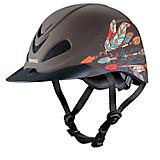 Troxel Rebel Helmet XL Thunderbird