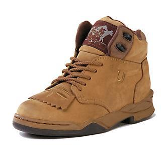 Roper Ladies Horseshoe Kiltie Boot